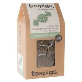 Herbata Teapigs Peppermint Leaves 50 piramidek