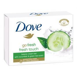 Dove Fresh Touch, mydło toaletowe, 100g
